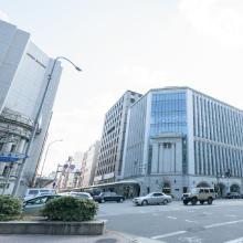京都市の不動産事情