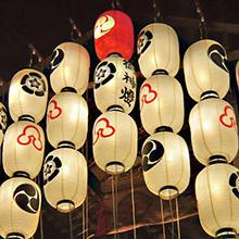「祇園祭」昔と今のあれこれ。
