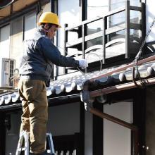 2018年6月18日発生 大阪府北部地震をうけて