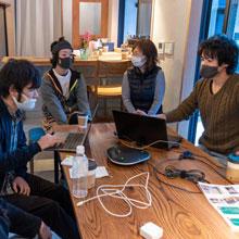 移住者が語る京都暮らしのリアル。-京都移住計画×八清 オンラインイベントレポート-